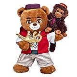 Deluxe Aladdin Inspired Bear Gift Set