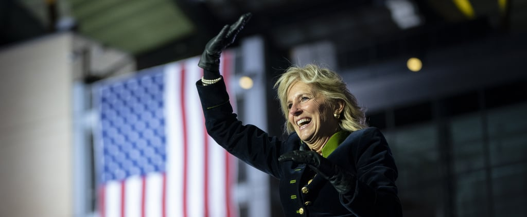 Why I'm Excited to See Dr. Jill Biden as First Lady