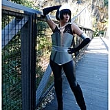 Whitney Houston From The Bodyguard