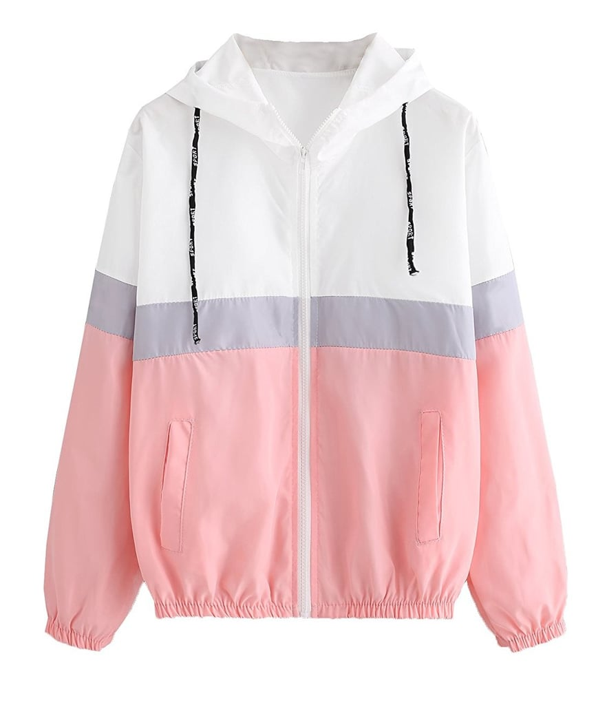 Best Windbreakers 2018