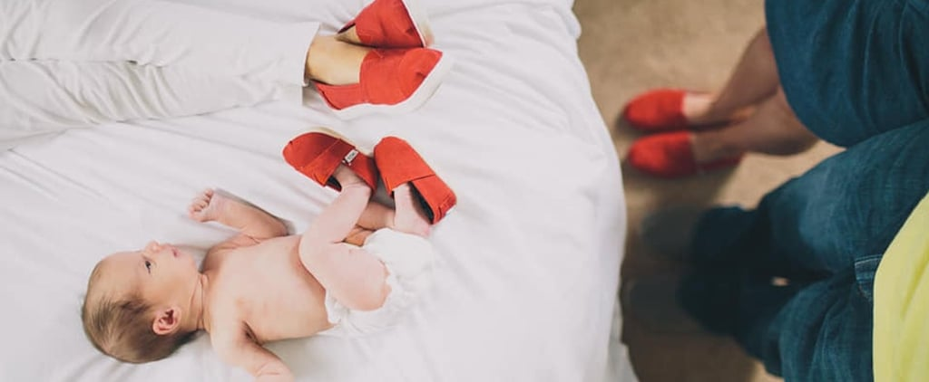 Why We Chose to Have Children Via Surrogacy