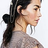 Free People A Little Somethin' Bobby Pin Duo