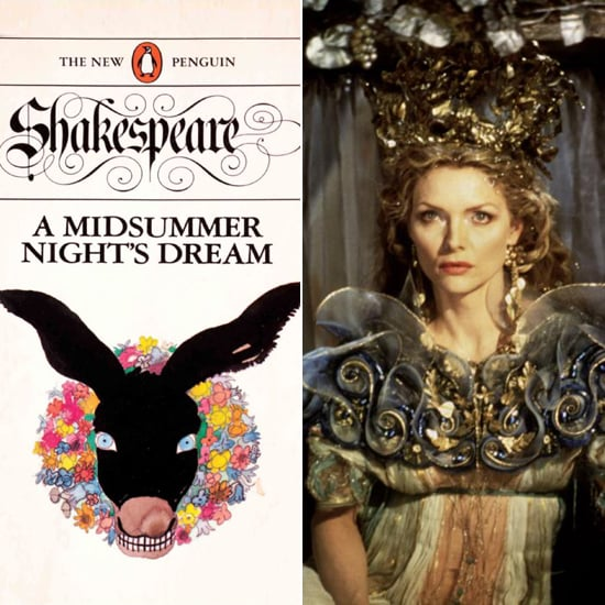 a midsummer nights dream book and movie differences Everything you ever wanted to know about bottom in a midsummer night's dream, written by masters of this stuff just for you.