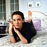 Christy Carlson Romano as Ren Stevens