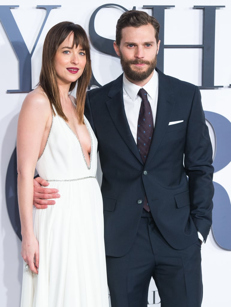 50 Shades of Grey Movie: The Sexiest Stills and Photos of ...