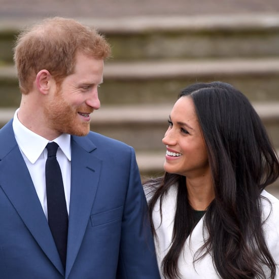 What It Was Like For Meghan Markle to Meet the Royal Family