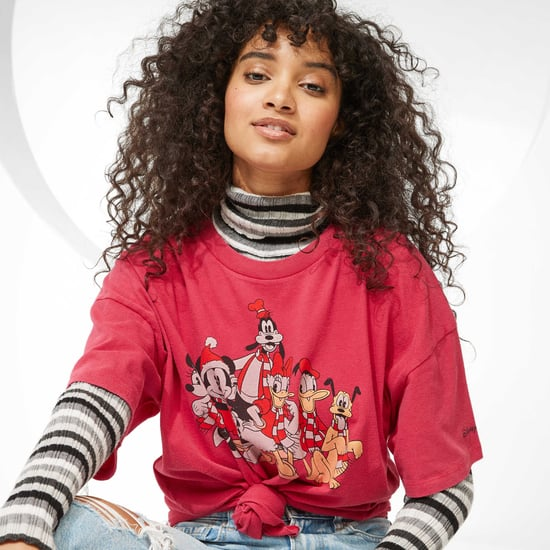 Disney x American Eagle Holiday Collection 2020