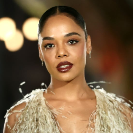 Tessa Thompson Is Adapting Raven Leilani's Luster For HBO