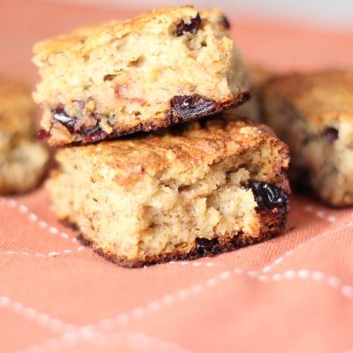 Gluten Free Oat Flour Cake Recipe