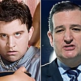 Dudley Dursley / Ted Cruz,  Republican