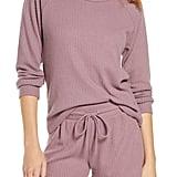 BP. Snuggle Up Thermal Short Pajamas