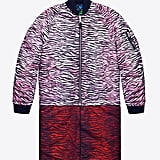 Reversible Bomber Jacket($249)