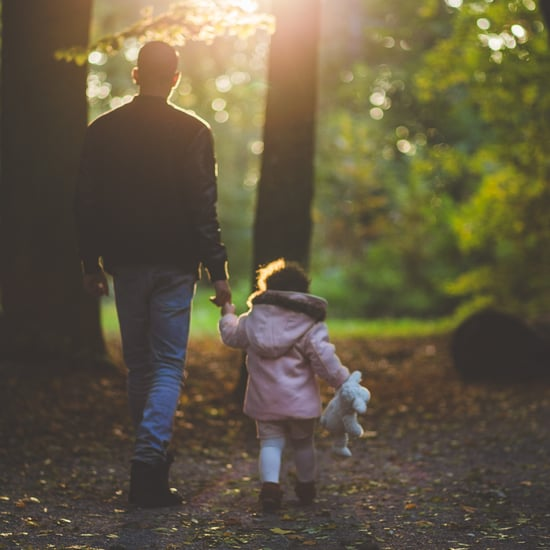 Parents Who Need Alone Time