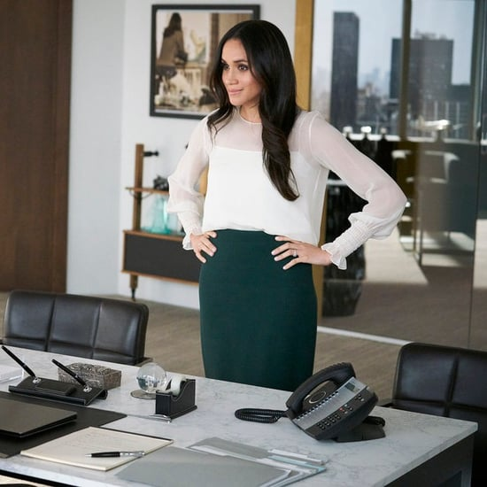 How Did Meghan Markle Leave Suits?