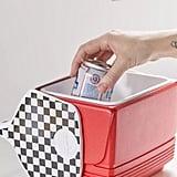 Igloo Retro Playmate Mini Cooler