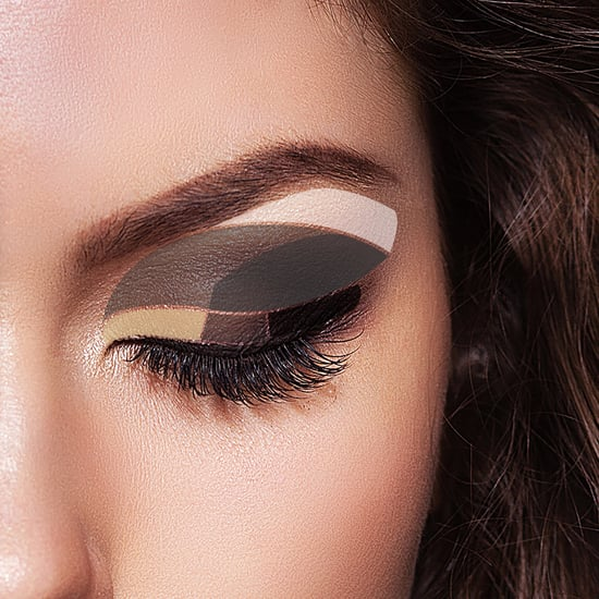 How to Contour For Your Eye Shape