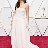 Camila Morrone at the Oscars 2020
