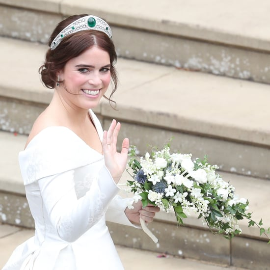 How Much Did Princess Eugenie's Wedding Cost?