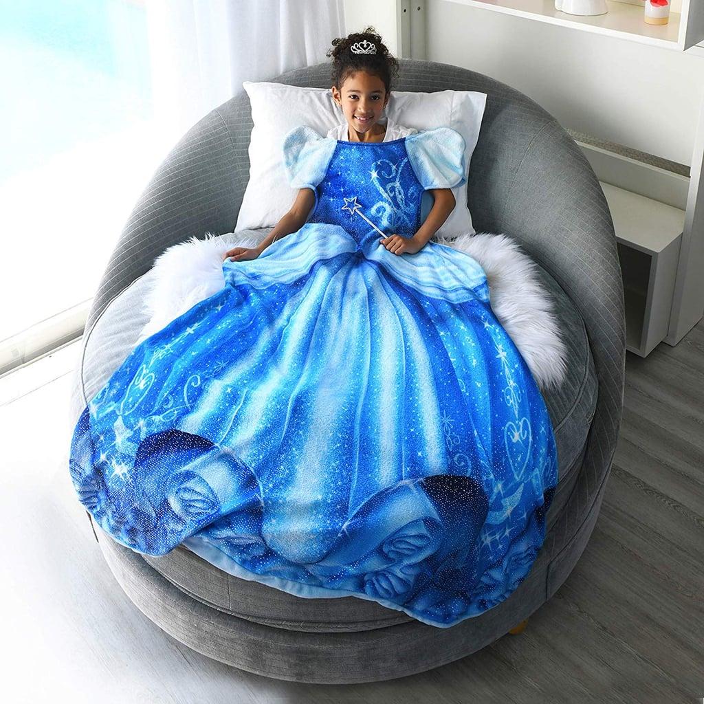 Disney Princess Blankie Tails Popsugar Family