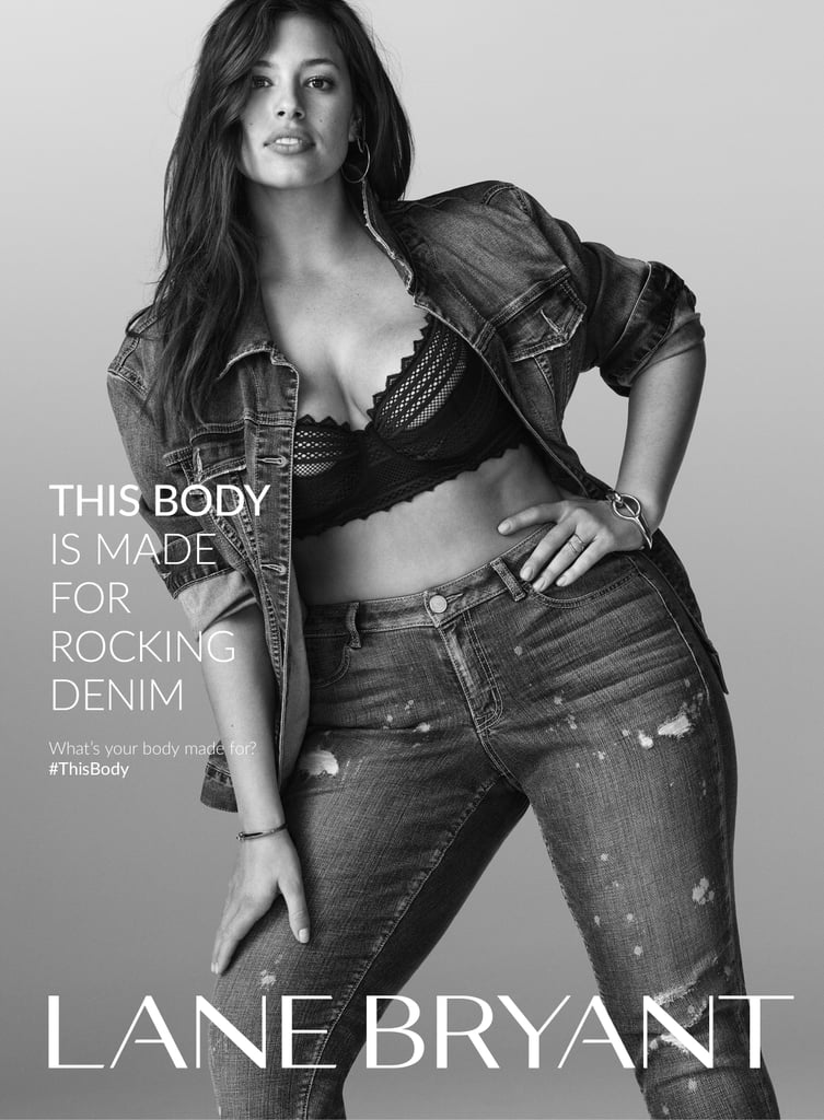 Lane Bryant's Gorgeous New Ads Prove That Being Sexy Has Nothing to Do With Body Type