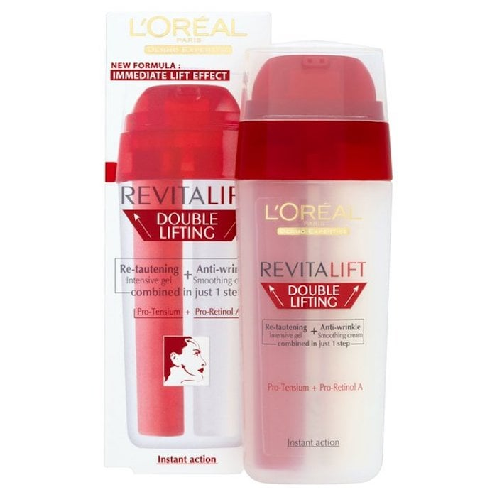 L'Oréal Revitalift Skin Expertise Double Lifting Day Treatment