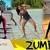 30-Minute Zumba Workout