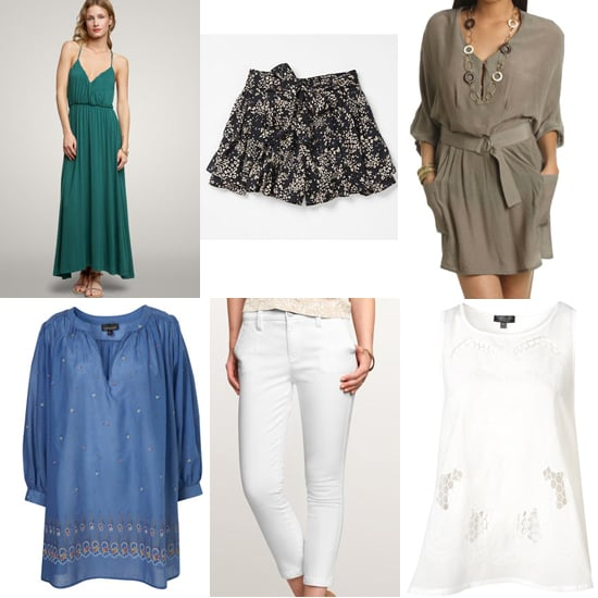 How to Dress For Summer on a Budget