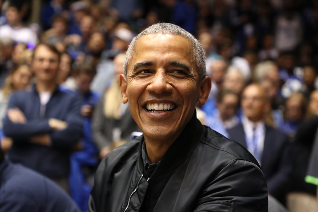 Barack Obama's Summer Reading List 2019