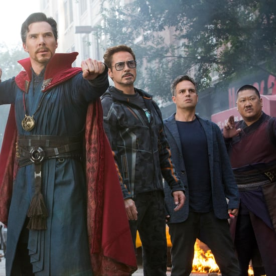 What Marvel Movies Come After Avengers Infinity War?