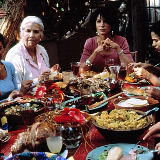 Stages of Spending Thanksgiving With Your Latino Family