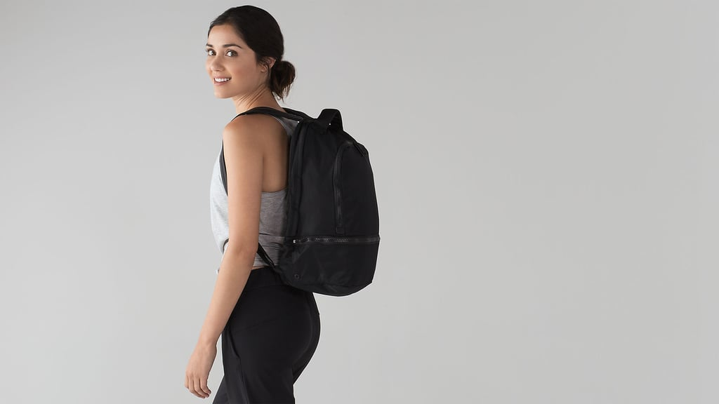 c9451d76e7 Lululemon City Adventurer Backpack