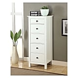 Randal Five Drawer Chest
