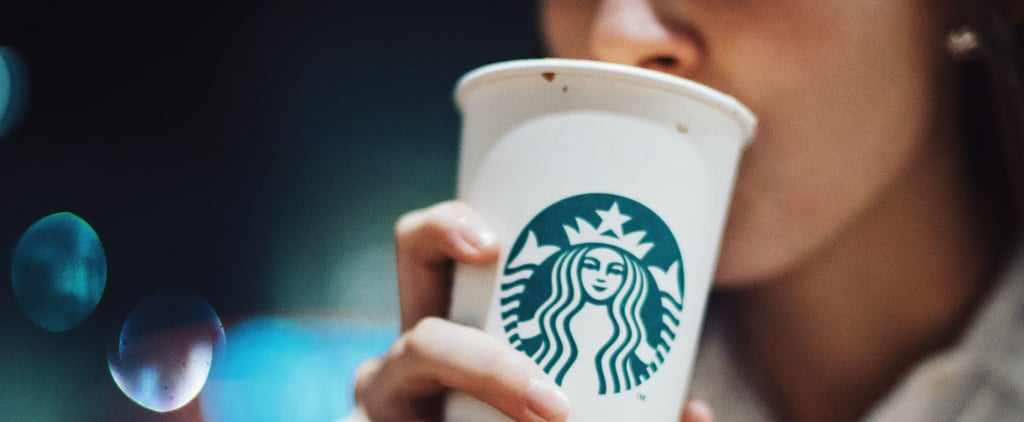 7 Starbucks Drinks Low in Calories but High in Caffeine