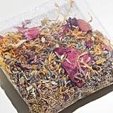 Among The Flowers Calming Herbal Bath Tea