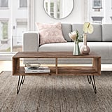 Ramsey Coffee Table with Storage