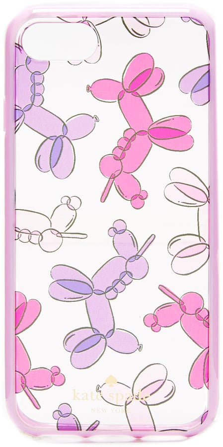Kate Spade Balloon Unicorns iPhone 7 Case ($40)