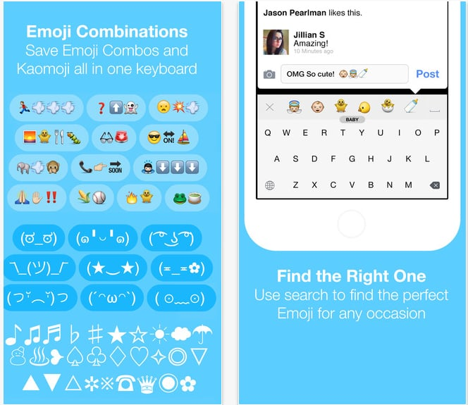 Emojiyo | 20 Apps Our Editors Are Obsessed With | POPSUGAR