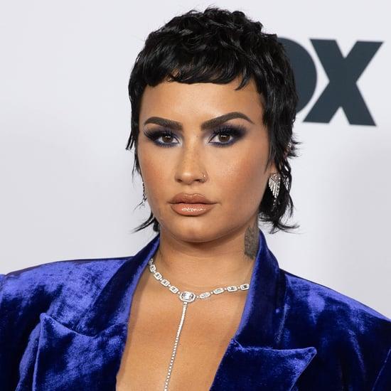How Demi Lovato Found Confidence Filming First Sex Scene