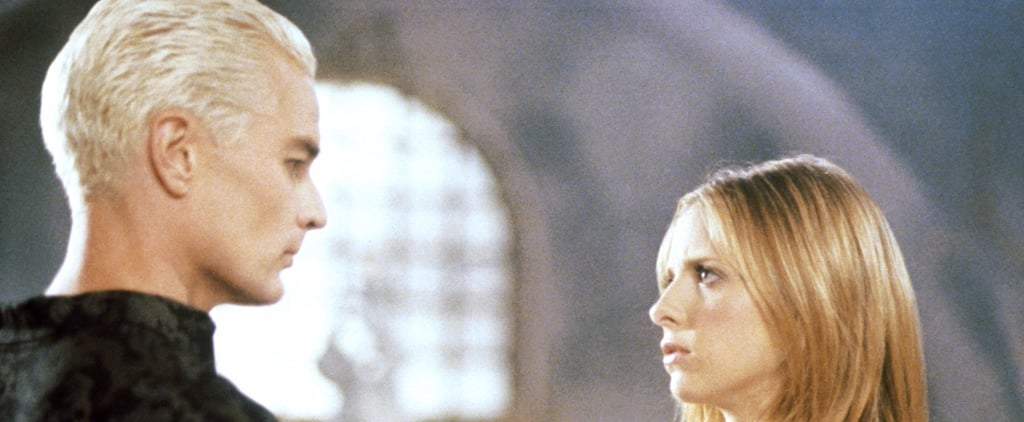 Angel or Spike? Sarah Michelle Gellar Settles Buffy's True Love Debate