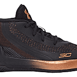 Under Armor Curry 3