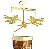 Candle Pot Carousel
