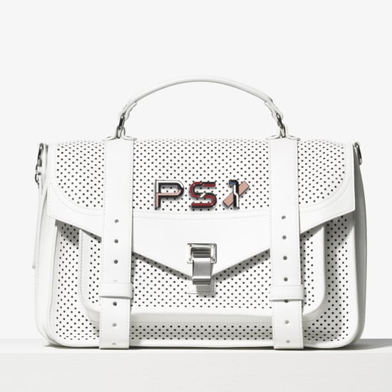 Proenza Schouler Launches PS Pins Personalised Bags