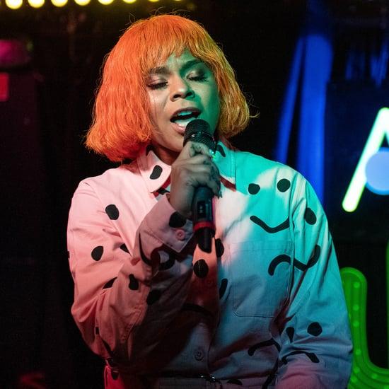 5 Celebrity Playlists to Celebrate Pride 2021