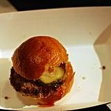 Rachael's Burger