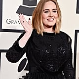 Adele, Grammy Awards