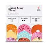Donut Shop Medium Roast Coffee Pods