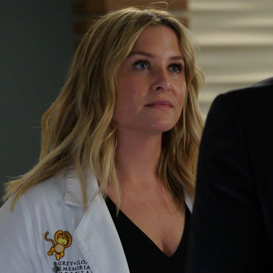 Is Arizona Leaving Grey's Anatomy?