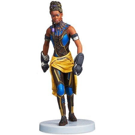 Shuri Figurine