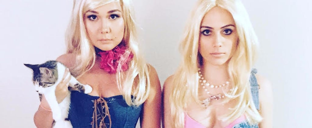 No Boys Allowed: 30+ Duo Costumes to Rock With Your BFF