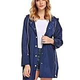 Lantusi Waterproof Raincoat